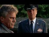 Звёздные врата SG-1 18 серия 3 сезона