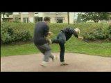 Street Boxing «САВАТ Дефенс» (Robert Paturel)